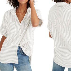Madewell button-up